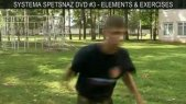 Systema Spetsnaz DVD #2 - Spetsnaz Training World War 2 - Present Time