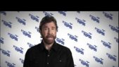 Chuck Norris Says Please Vote for Prime Minister Netanyahu!