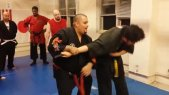 Shishikan knife work