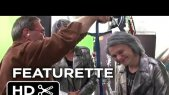X-Men: Days of Future Past Featurette - Quicksilver Scene VFX Breakdown (2014) HD