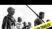 Seven Samurai (1954) - Official Trailer