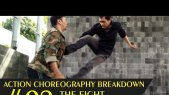 ACTION CHOREOGRAPHY BREAKDOWN - 02/The Fight - ShaPoLang