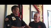 Six Questions   Martial Arts Legend  Rick Alemany