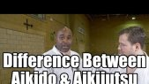 Difference Between Aikido and Aikijutsu
