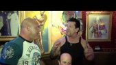 Chuck Zito's 61st Birthday With Friends!