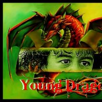 Young Dragon