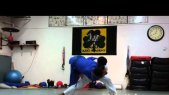 Cahill's Judo Academy Junior Training