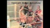 Prisoner Charles Bronson Rare Fight Footage