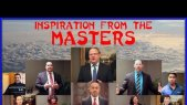 INSPIRATION FROM MASTERS - Martial Arts Business Masters Share Secrets to Success | Sensei Ryan
