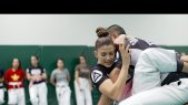 Women's Self-defense That Actually Works! (Gracie Jiu-Jitsu)