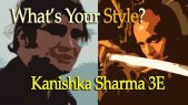 What's Your Style? - Ep.02 - Kanishka Sharma - 3E Combatives
