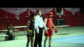 2011 - 11th World Wushu Championships - Sanda/Sanshou - Ankara Turkey