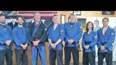 Black Belt Journey of Wendy Broughton of AKT Combatives