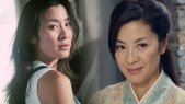 All Kicks and Punches by Michelle Yeoh