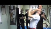 Sifu Samuel Kwok, 8th Seminar in Russia (Moscow), December 2013 (part 1)