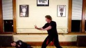 Mr. Paul Mills The Speed & Power of Kenpo