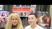 CHAPTER 47 DRAGON FEST 2015 INTERVIEW WITH LAURENE LANDON