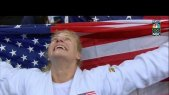 Kayla Harrison Captures Back-to-Back Judo Gold Medals for U.S.