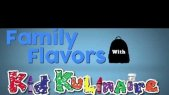 Family Flavors With Kid Kulinaire Trailer Coming Soon