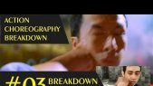 ACTION CHOREOGRAPHY BREAKDOWN - 03/The Breakdown - ShaPoLang