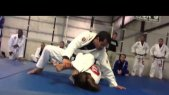 6 BJJ Techniques From the Top Position