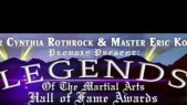 Grandmaster Billy Blanks: Legends of the Martial Arts Hall of Fame 2013