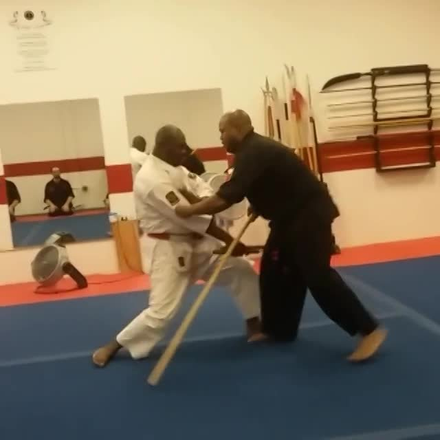 Hunter Shotokan Kempo