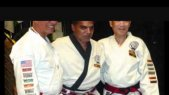Legends of the Martial Arts Hall of Fame 2011: Grandmaster Jae Shin