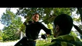 Darren Holmquist's Send Off Trailer - Martial Arts Action Comedy
