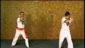 Kuntaw Silat - Six Count Elbow Drill