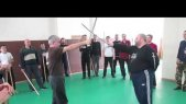 Mikhail Ryabko - Exploring Vectors and Trajectories  #1 - Sword - Russian Martial Art Systema